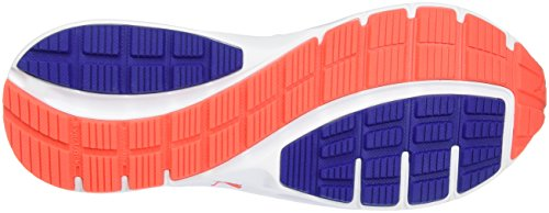 Wn's puma Descendant White Puma de Zapatillas Mujer blast red Entrenamiento 05 Azul Blau blue V4 Royal EqwRRdA