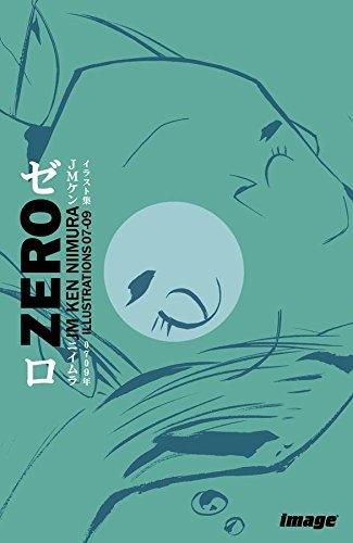 Zero: JM Ken Niimura Illustrations ebook