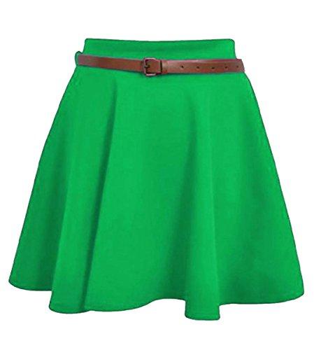 Beaulook Femme Beaulook Beaulook Vert Robe jade Vert jade Femme Robe qx4Uw7n6X4