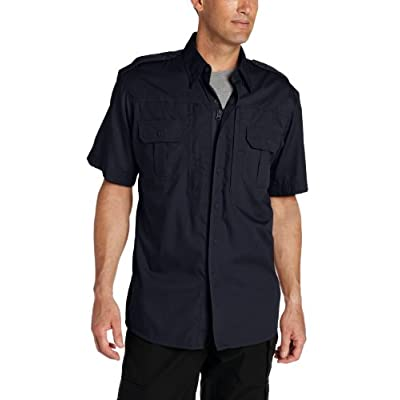 Top Propper Men's Short Sleeve Tactical Shirt supplier