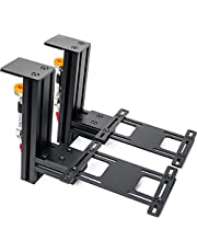 Mezami Mount -Table Mounts Fully Compatible with Logitech G ProX56/56 HOTAS(not Include Game-Device)