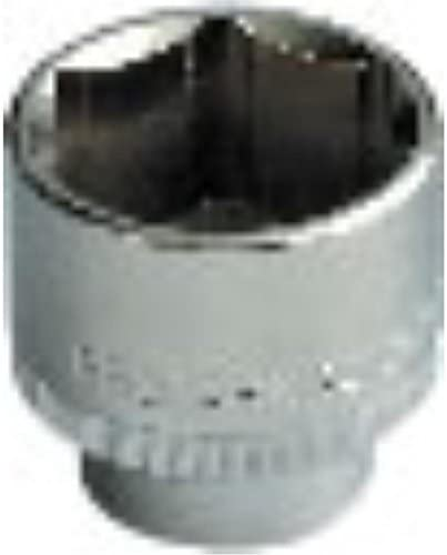Projahn 3//8 Zoll Stecknuss 6-kant 15 mm 200150