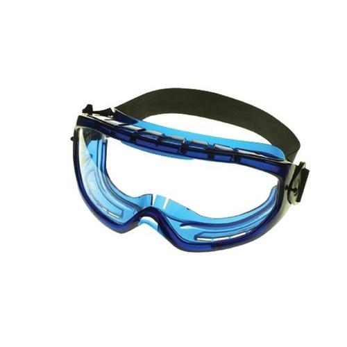 Goggles,Anti Fog Clr Ln