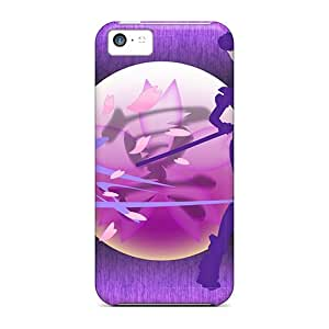 New Arrival Cases Covers With SFX5536rEhH Design For Iphone 5c- Meiya