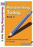 Handwriting Today: Bk. 2 (Handwriting Today)