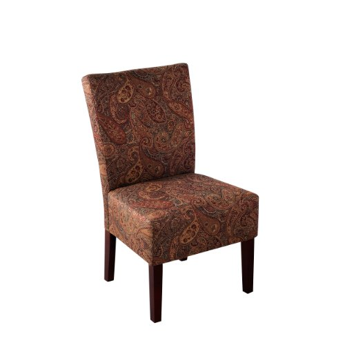 handy-living-340c2-pgp46-047-dunley-armless-chair-glasgow-sienna-paisley-design-pack-of-2