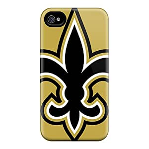 Archerapp48a8 JaD2052IBEV Cases For Iphone 6 With Nice New Orleans Saints Appearance