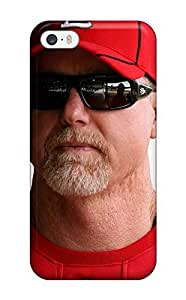 Muriel Alaa Malaih's Shop st_ louis cardinals MLB Sports & Colleges best iPhone 5/5s cases 2536491K263109344