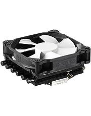 Phanteks Slim Low-Profile Heatsinks, 120mm PWM CPU Cooling PH-TC12LS