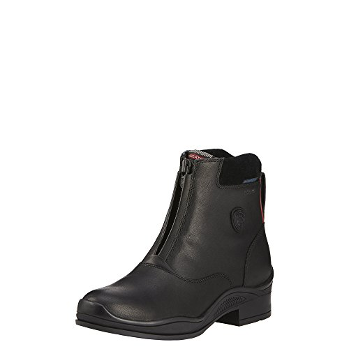 Ariat Womens Extreme Zip H2O Insulated Winter Riding 8 B/Med