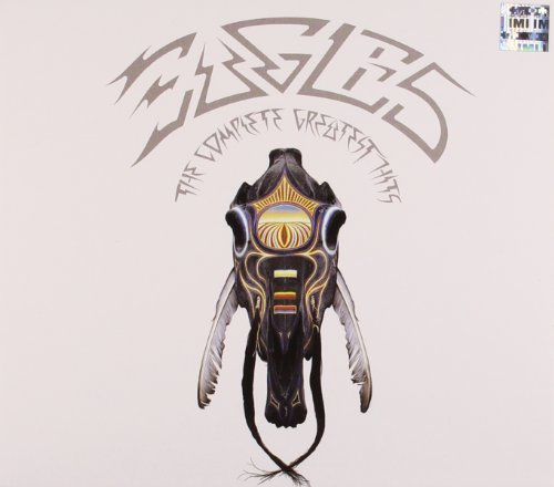 Eagles: The Complete Greatest Hits (Audio CD)