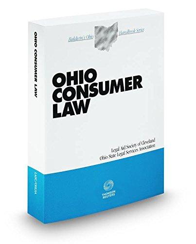 Ohio Consumer Law, 2015-2016 ed. (Baldwin's Ohio Handbook Series)