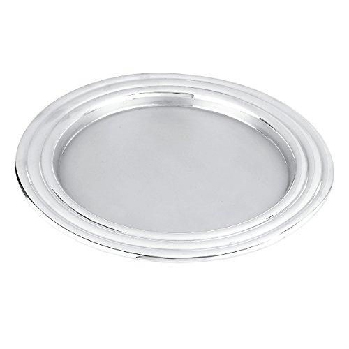 15 Inch Round Trays - 2