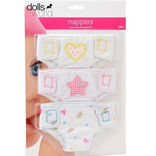 Mejor valorados en Accesorios para muñecos bebé & Opiniones ...