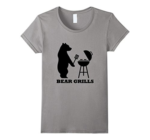 bear grills t shirt - 1