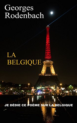 la-belgique-poeme-historique-french-edition