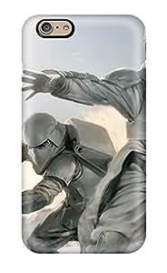 CharlesRaymondBaylor Case Cover For Iphone 6 - Retailer Packaging Star Wars Protective Case WANGJING JINDA