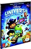 DISNEY UNIVERSE (VIDEO GAME ACCESSORIES)