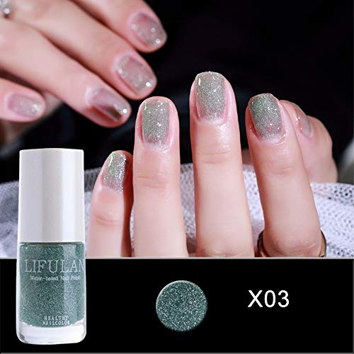 Amazon.com : Gel Nail Polish Nail Art Nail Gel Polish UV LED Gel Water Based Nail Polish : Beauty