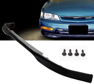 For 94-95 Honda Accord Mu Style Front Bumper Lip Spoiler