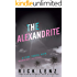 The Alexandrite: A Hollywood Time-Travel Noir