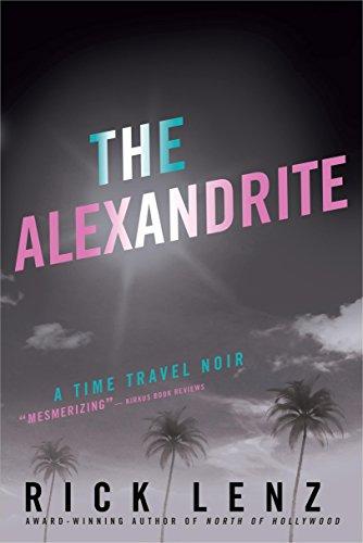 The Alexandrite by Rick Lenz ebook deal