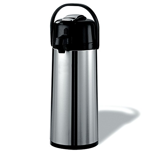 (Daily Chef Stainless Steel 2.2 L Commercial Airpot)