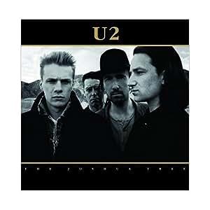"""U2 """"Joshua Tree"""" álbum de cualquier funcionario tarjeta cumpleaños felicitación ocasión"""