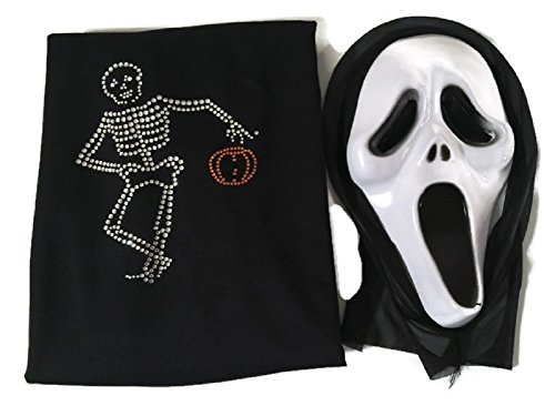 Screa (Scream 4 Ghost Face Child Costumes)