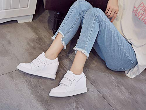 KPHY Wild Sports Casual White Bottomed Shoes Thirty Thick Sports Six Women'S 00rYw7