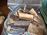Herbs: Mimosa Bark ~ Albiza variety ~ Silk tree ~ Albizia julibrissin ~ 1 Oz ~ Dried Bark ~ large pieces ~ Wicca
