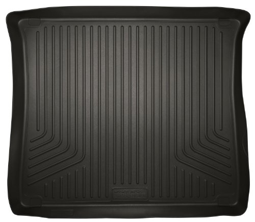 Husky Liners Fits 2016-17 Mercedes-Benz GLE300d/GLE400, 2016-18 Mercedes-Benz GLE350, 2012-15 Mercedes-Benz ML350 Cargo Liner