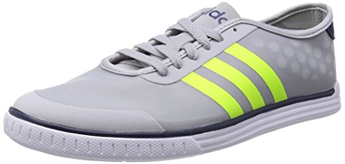 Adidas - Easy Tm Schuh - Clear Onix - 39 1/3, Degree, 39 1/3 Eu
