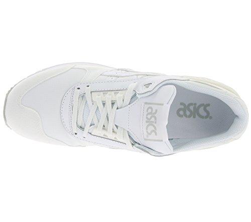 Asics FS14–respector White/White