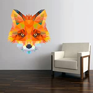 Full color wall vinyl sticker decals decor art for Amazon wall mural