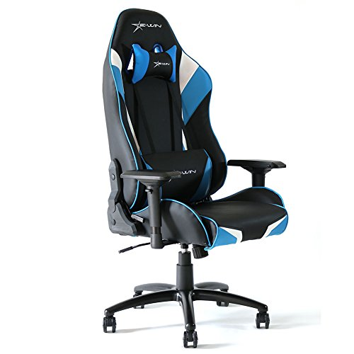 Ewin Chair Champion Series Ergonomic Gaming Chair,Racing Sty