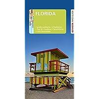 GO VISTA: Reiseführer Florida: Mit Faltkarte und 3 Postkarten (Go Vista Info Guide)