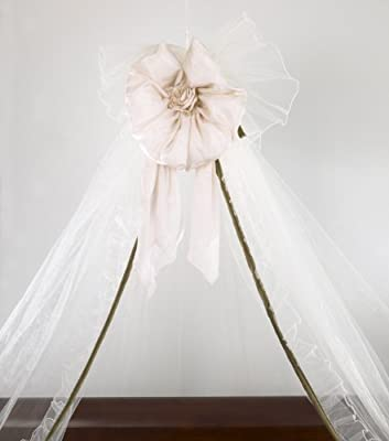 Cotton Tale Designs Mosquito Net Lollipops And Roses by Cotton tale designs