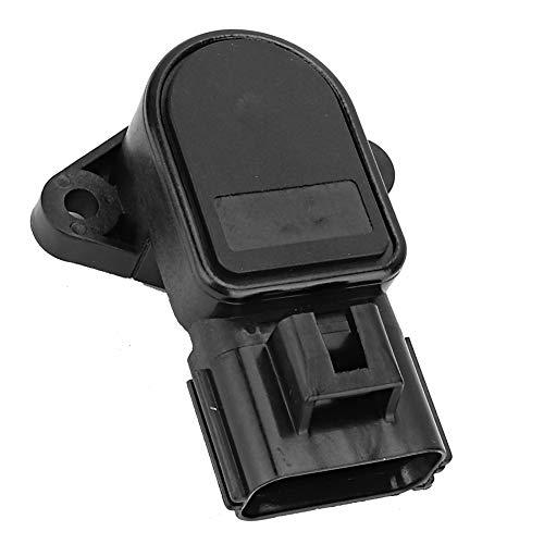 Throttle Position Sensor,TPS Throttle Position Sensor Fit for 3L5Z9B989AA: