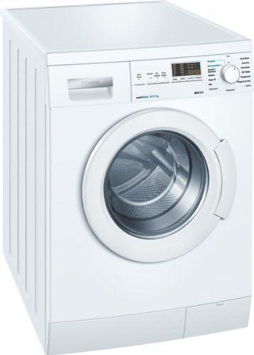Siemens WD12D420 lavadora - Lavadora-secadora (Frente ...