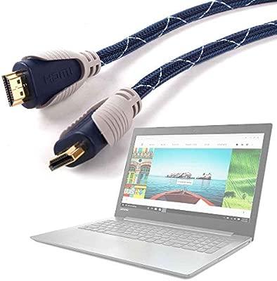 DURAGADGET Cable HDMI De Audio Y Vídeo para Portátil Lenovo ...