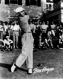 Ben Hogan 1 - 11x14 Photograph Art Print