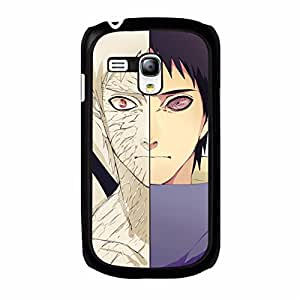 Japanese Anime Naruto Mobile Phone Case Popular Classical Protective Cover Case for Samsung Galaxy S3 Mini