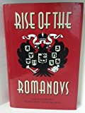 img - for Rise of the Romanovs book / textbook / text book