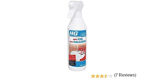 HG 605050130 - Spray antical en espuma (envase de 0,5 L): Amazon.es: Salud y cuidado personal