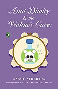 Aunt Dimity And The Widow's Curse by Nancy Atherton ebook deal