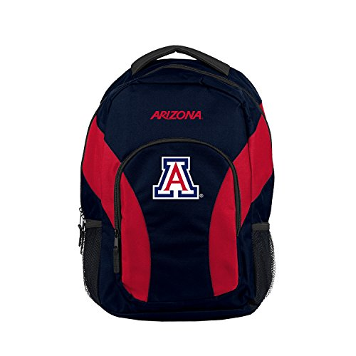 The Northwest Company Officially Licensed NCAA Arizona Wildcats Draftday Backpack (Arizona Wildcats Bag)
