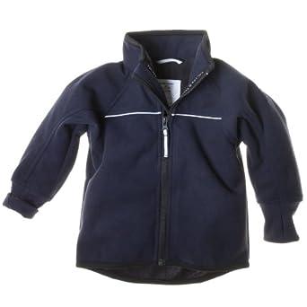 92e295676 Polarn O. Pyret Classic PO.P Unisex Baby Fleece Jacket