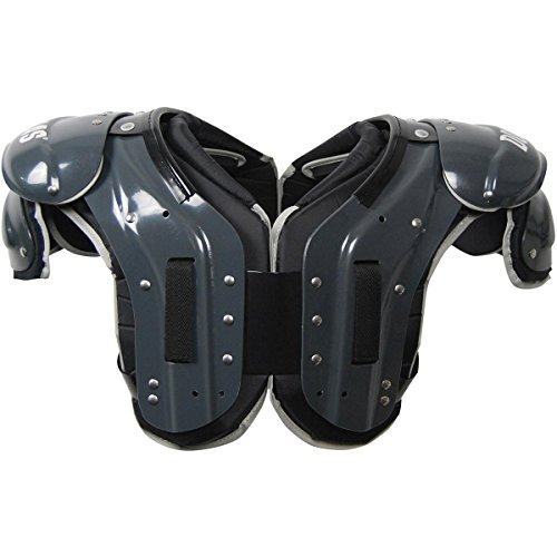 Douglas Adult Legacy DD Football Shoulder Pads Small