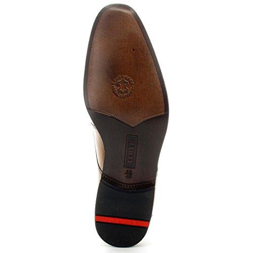 Lloyd coupe Chaussures homme Reh lacets à Marron et classique wrrHqIa4